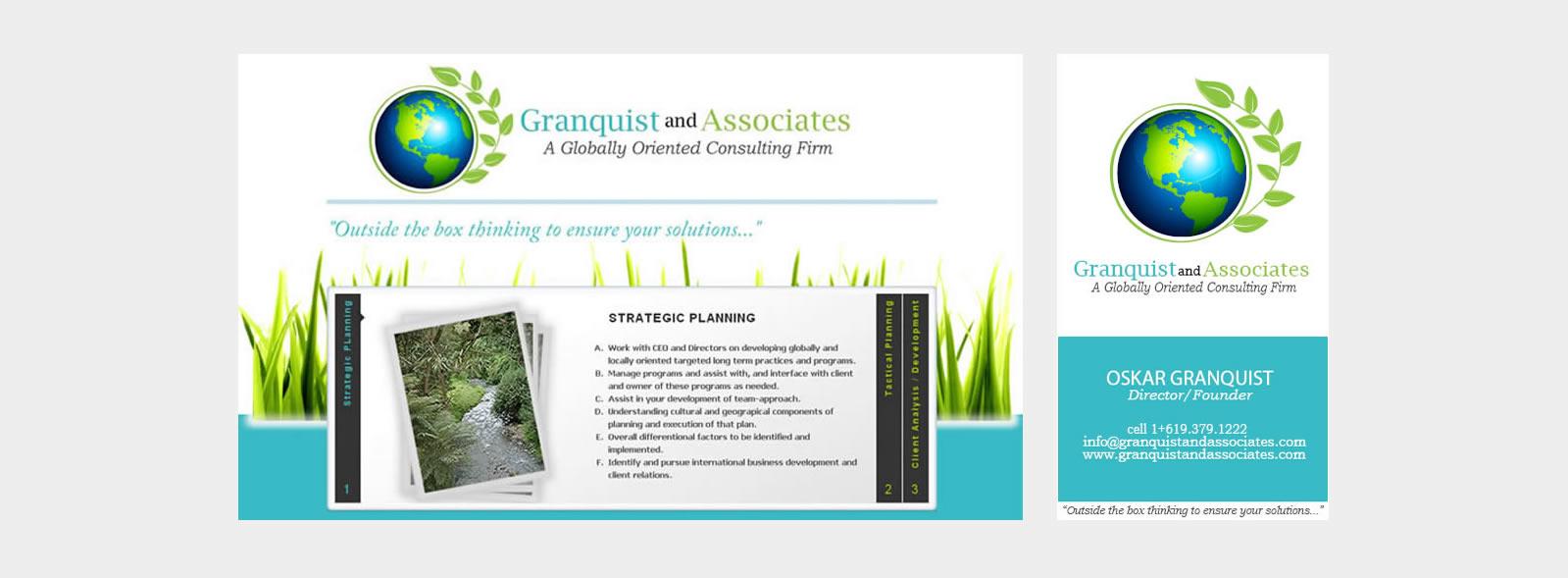 Granquist & Associates